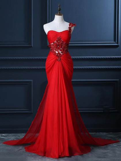 http://www.dressfashion.co.uk/product/one-shoulder-chiffon-with-beading-unique-red-trumpet-mermaid-prom-dress-ukm020102212-16917.html?utm_source=minipost&utm_medium=2188&utm_campaign=blog