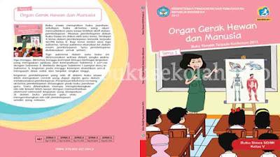 Buku Sekolah Semester 1 K13 Revisi 2017