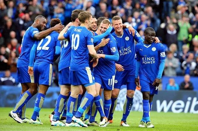 El Leicester puede llevar a la ruina a varias casas de apuestas Leicester