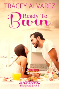 Book 3: Ready To Burn
