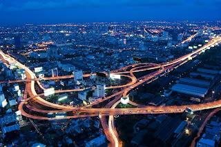 simulación de tráfico en ciudades - Fénix Directo Blog