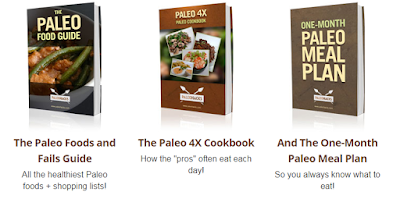 the paleo diet cookbook by Loren Cohen
