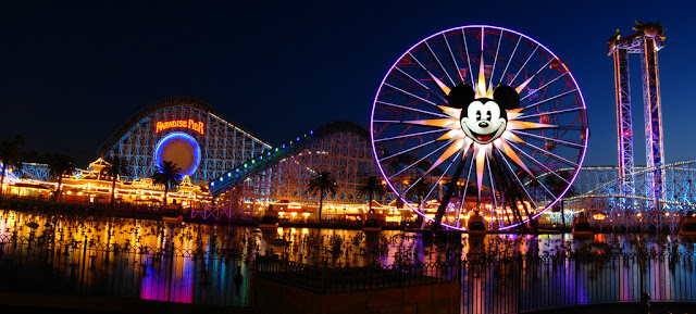 amazing-california-disneyland-park