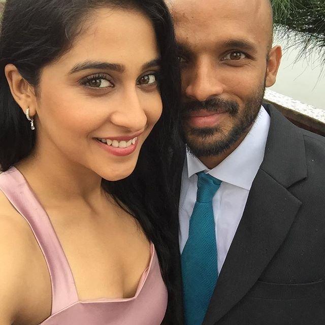 நடிகை ரெஜினா காதலிப்பது இவரையா..? Exclusive Report