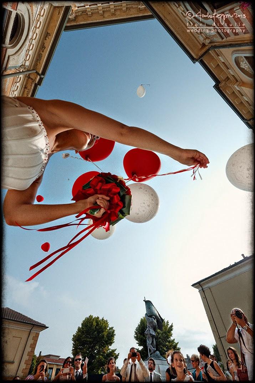 foto matrimonio municipio Mede