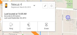Cara Melacak HP Android yang Hilang Tanpa GPS Pasti Ketemu