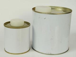 Sản xuất thiếc tráng đựng sơn nước, lon đựng háo chất mạnh, lon đựng sơn dầu 16