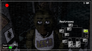 is a Top Survival Horror Games made and published by Scott Cawthon in July  : Five Nights at Freddy's 4 - PC Full Version