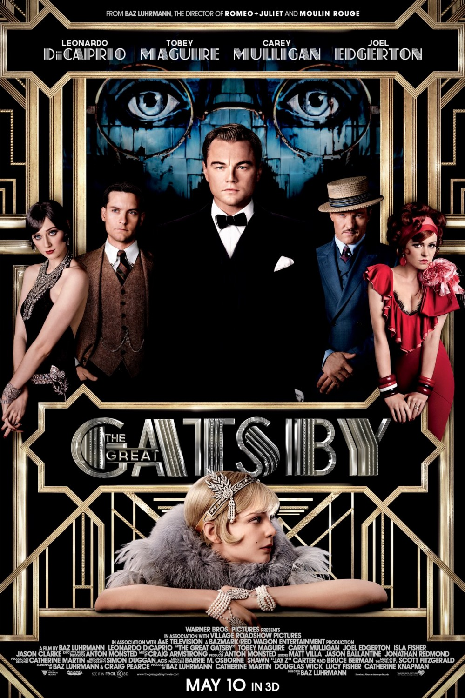 Nonton Film The Great Gatsby (2013)