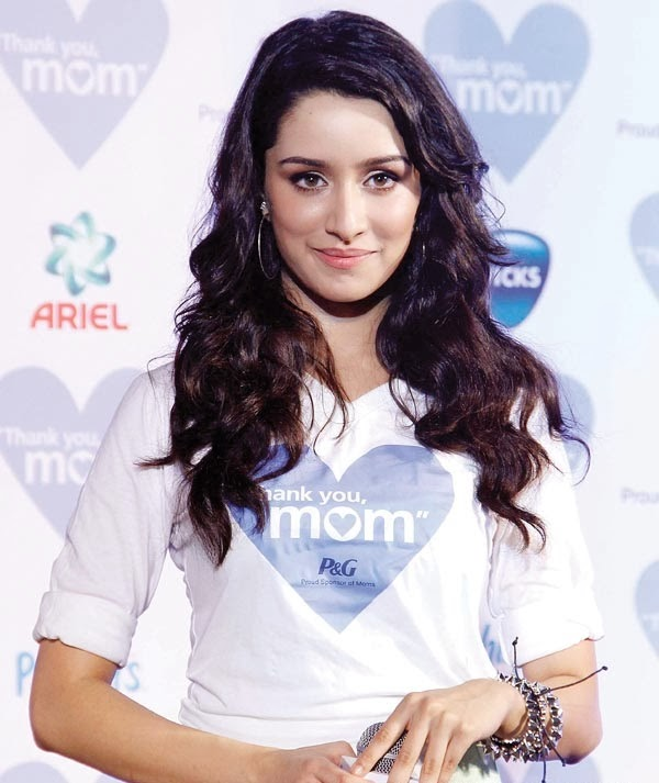 Shraddha Kapoor HD wallpapers Free Download