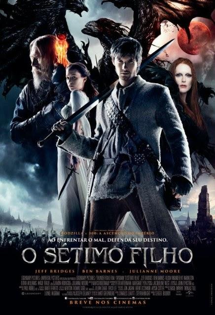 Review - O Sétimo Filho