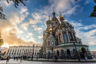 صور روسيا 2019 افضل اماكن روسيا بالصور