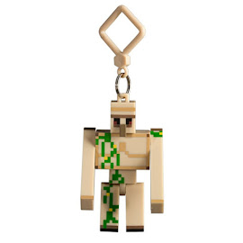 Minecraft Jinx Iron Golem Other Figure