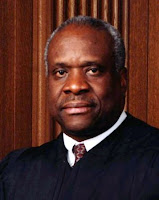 Richter Clarence Thomas