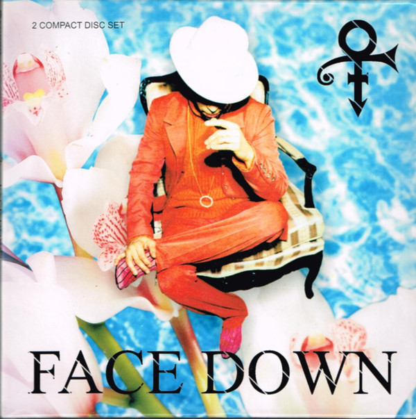 X Music TV music video by Prince for his song titled Face Down from his album titled Emancipation.