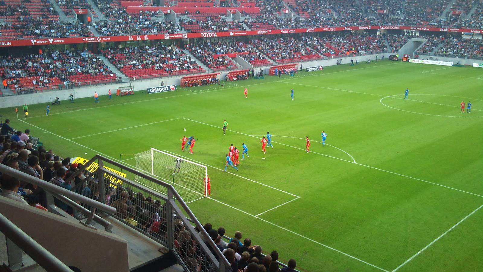 Match De