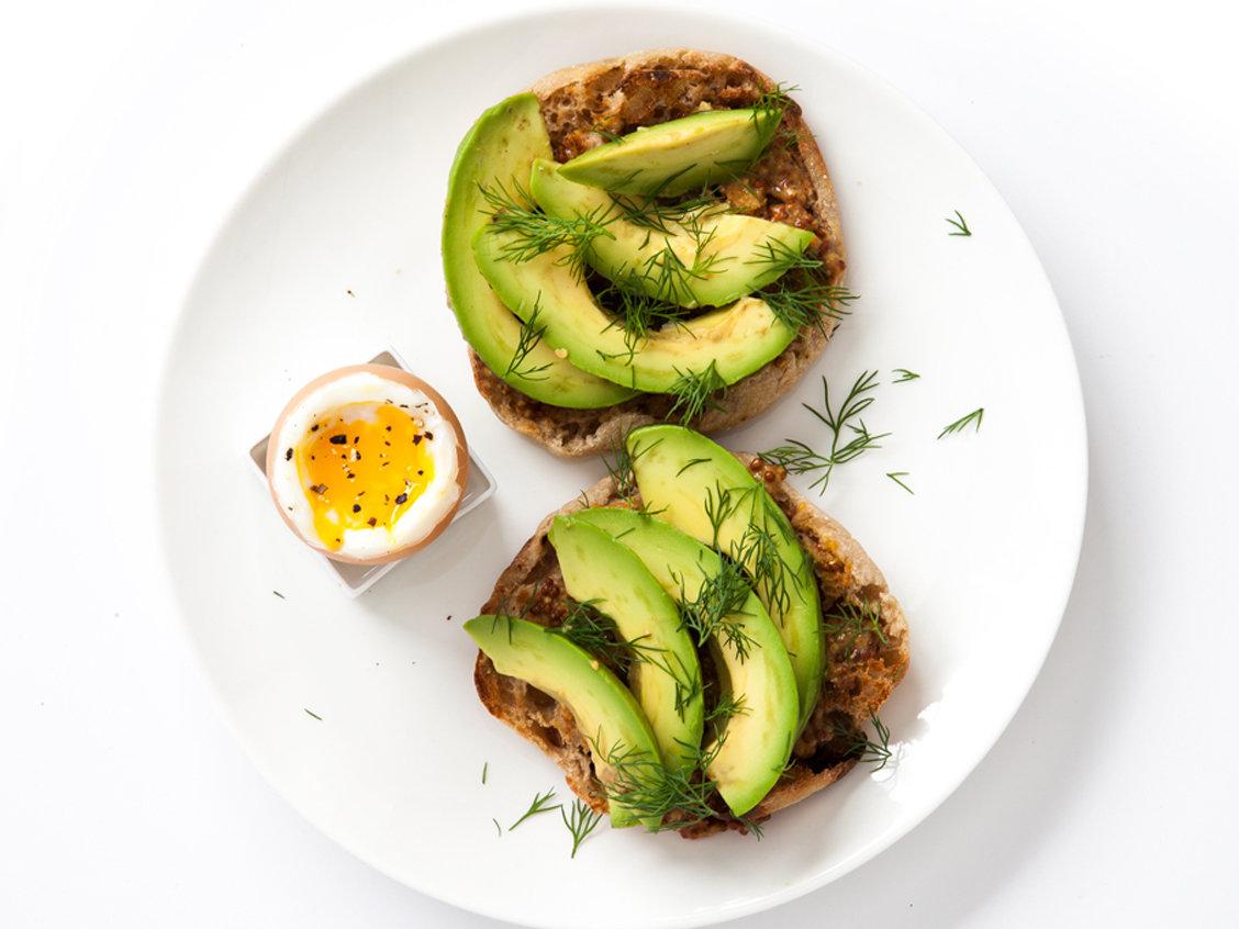 Healthy Breakfast Ideas Cuckings