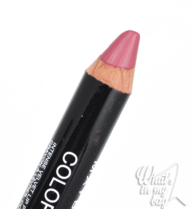 Color Drama Intense Velvet  Lip Pencil