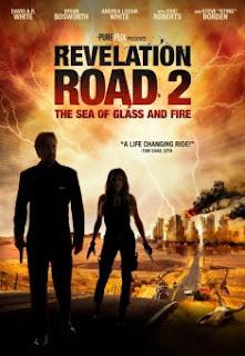Peliculas Cristianas Gratis Apocalipsis Ruta 2: El Mar de Cristal y Fuego