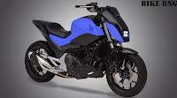 Honda CES 2017 Riding Assist self-balancing motorcycle