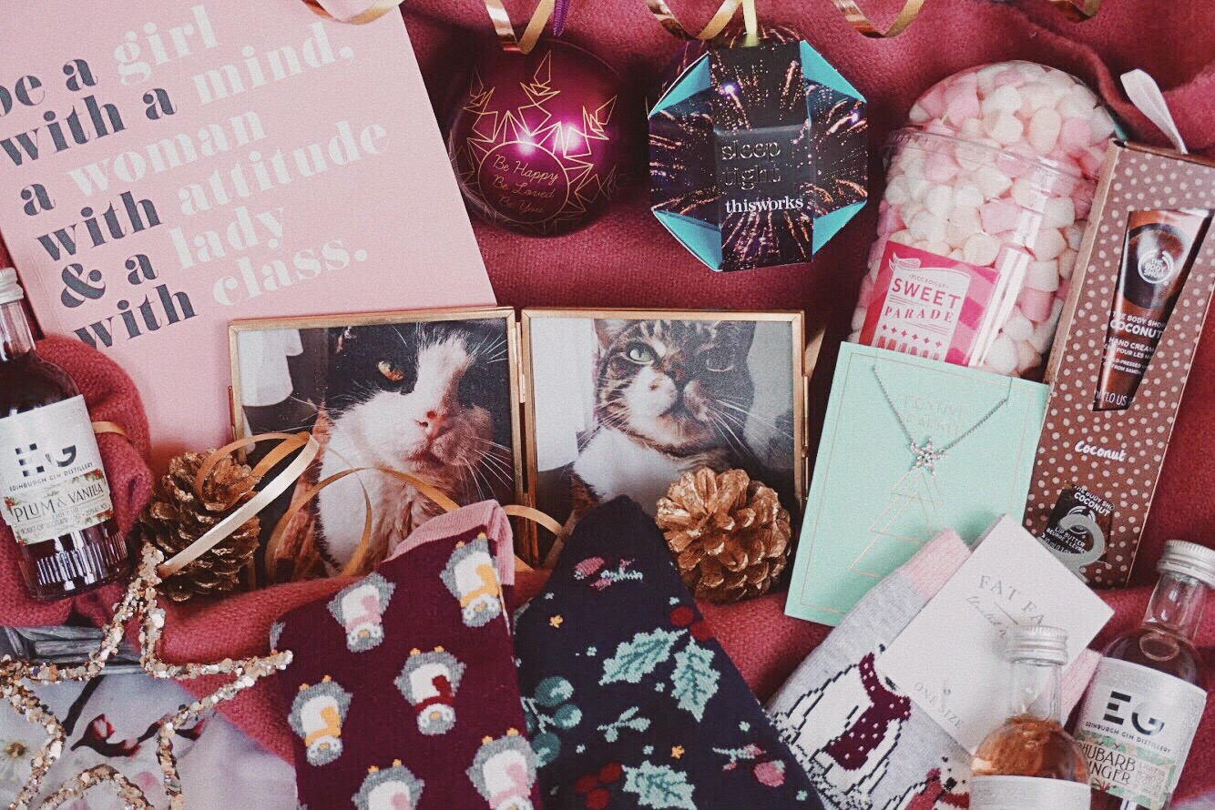 Stocking Fillers Christmas Gift Guide