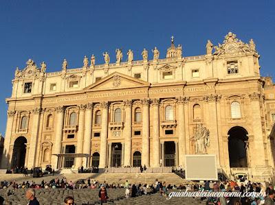 audiencia papal guia brasileira roma - Como ver o papa em Roma