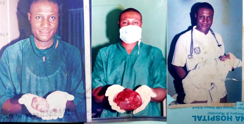 Police arrests fake doctor who ran a successful hospital in Abuja for 10 years