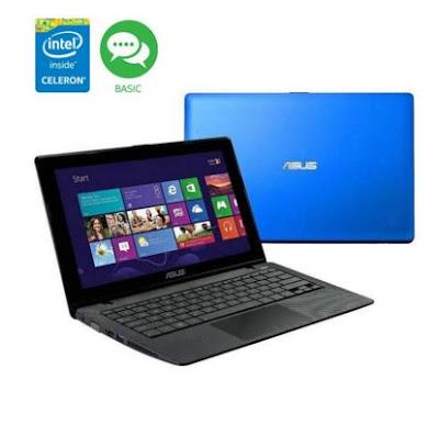 Laptop Asus X200MA-KX438D Blue