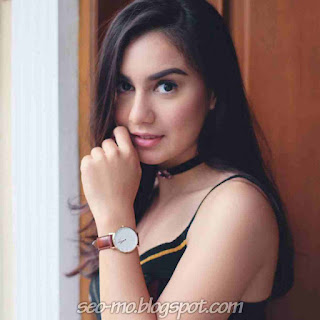 Foto Irish Bella Imut dan Cute