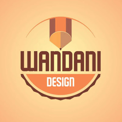 Download Logo Wandani Desain Format CDR