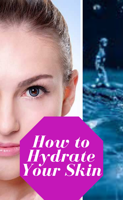 What it Really Takes to Keep Your Skin Hydrated and Youthful