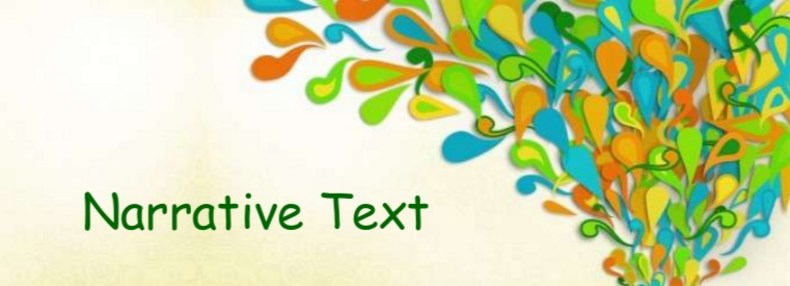 4 Contoh Narrative Text Paling Menarik  Kumpulan