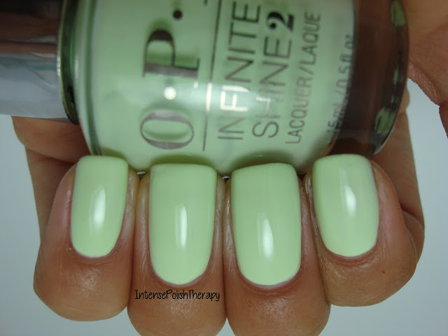 OPI - Infinite Shine - S-ageless Beauty