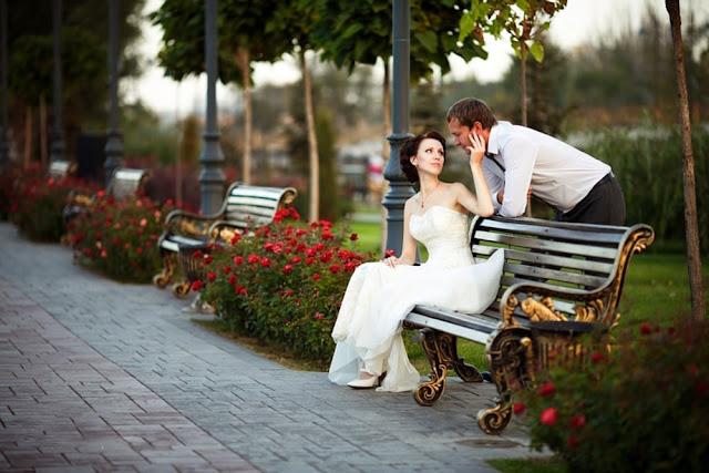 9 أخطاء شائعة قد تفعلها العروس صباح يوم الزفاف