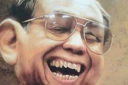 Guyon Bareng Gus Dur - Dilap Sempak (Celana Dalam)