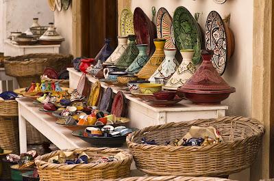 Tajine marocchini