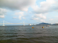 gwangan bridge busan
