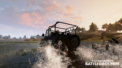 PlayerUnknown's Battlegrounds Game Image 3