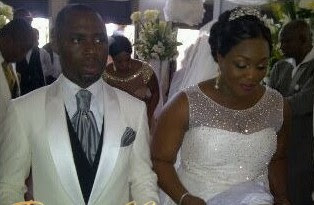 rochas okorocha's daughter wedding