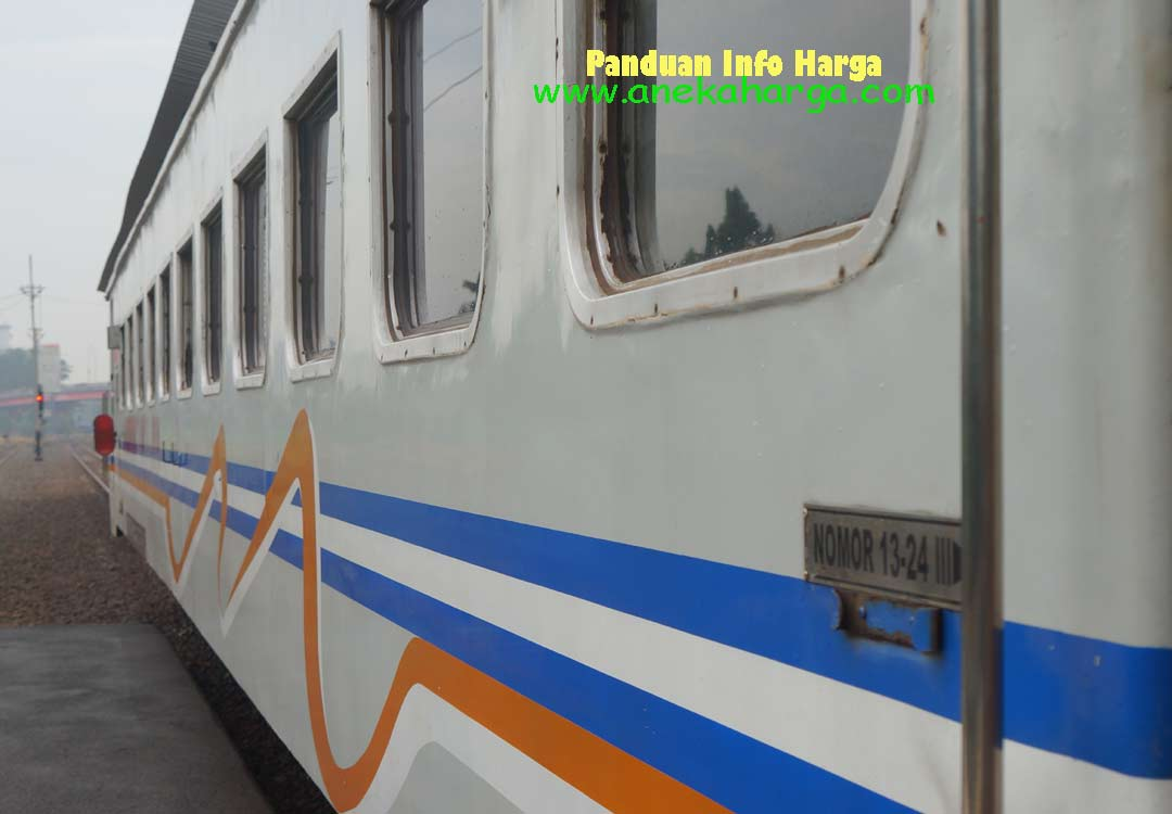 Harga Tiket Ka Jaka Tingkir Jakarta Solo Desember 2019
