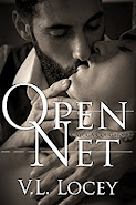"FEATURED BOOK"" OPEN NET: PREORDER NOW!"