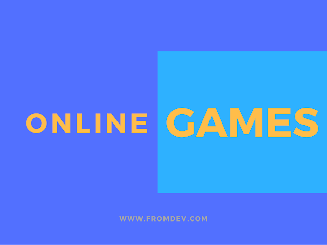 List of best online games for game lovers