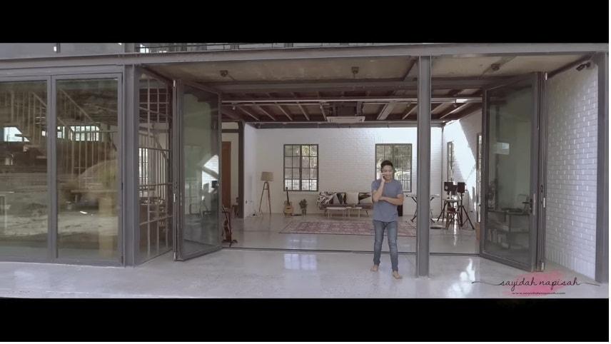 Lirik Lagu OST Awak Suka Saya Tak? : Jangan - Aziz Harun