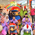 Play | Ride | Sing | Fun With Didi and Friends by ZOOMOOV At The Mines Shopping Mall!
