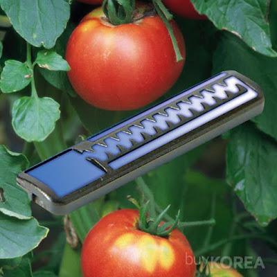 Dây nhỏ giọt dẹp 16mm - Q160340 - Hàn Quốc