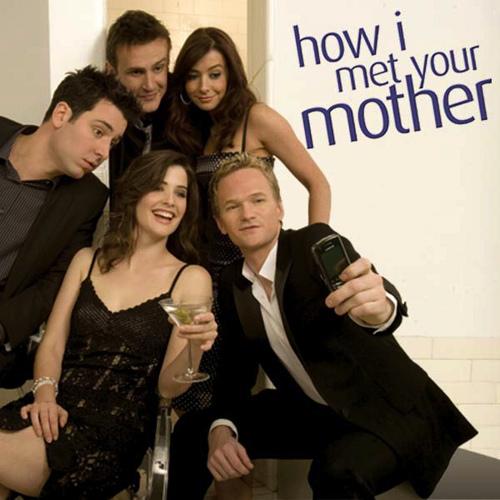 Bs How I Met Your Mother