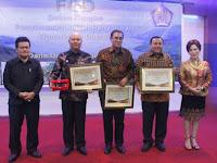 Medan, Kota Dengan Kinerja Fiskal Tertinggi 2017