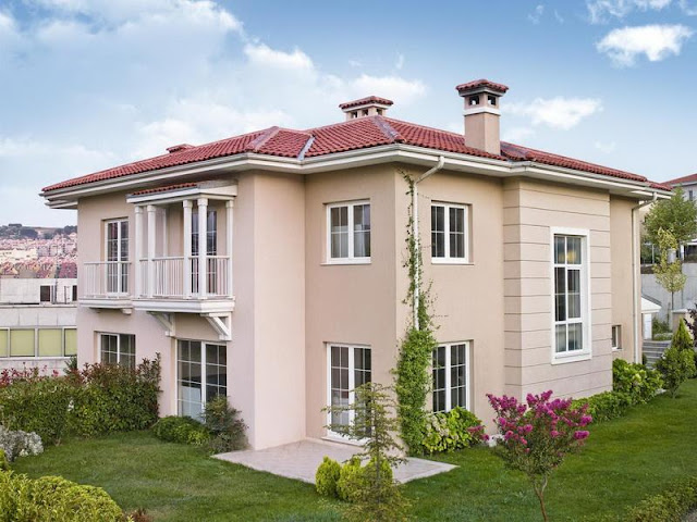 Classic House Painting Style With Earthy Colors Ideas Classic House Painting Style With Earthy Colors Ideas Classic 2BHouse 2BPainting 2BStyle 2BWith 2BEarthy 2BColors 2BIdeas1