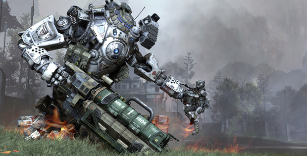 Titanfall - Title Update 6 Details
