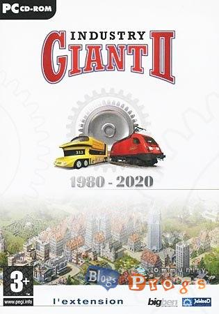 industry giant 2 download